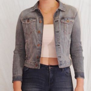 H and M Denim(jean) jacket